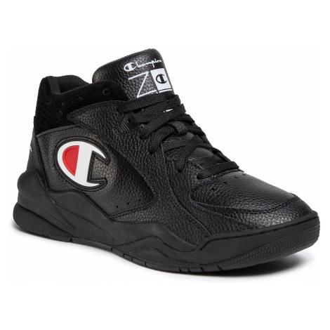 Sneakersy CHAMPION - Zone Mid S20878-KK001 Nbk