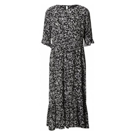 Miss Selfridge Letnia sukienka 'MINNIE' czarny