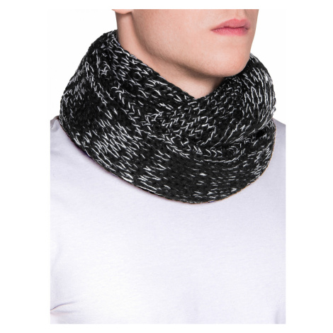 Inny MEN'S SNOOD A099 Ombre