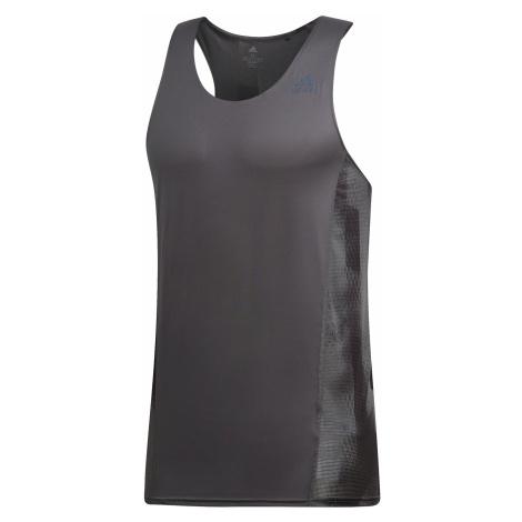 koszulka do biegania męska ADIDAS SUB SINGLET / DQ1843