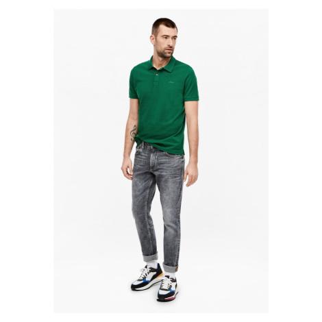 S.Oliver Koszulka zielony