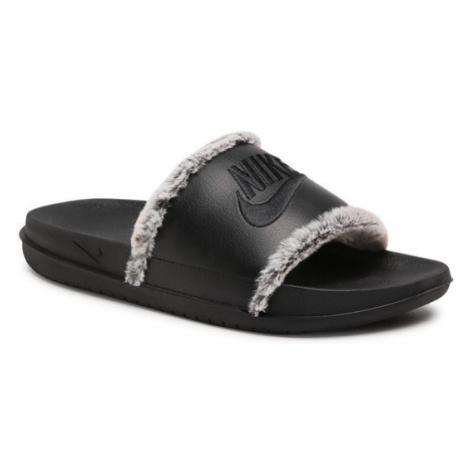 Nike Klapki Offcourt Slide Ltr CV7964 001 Czarny