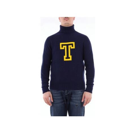 Swetry Lanificio Pubblico U9013TF