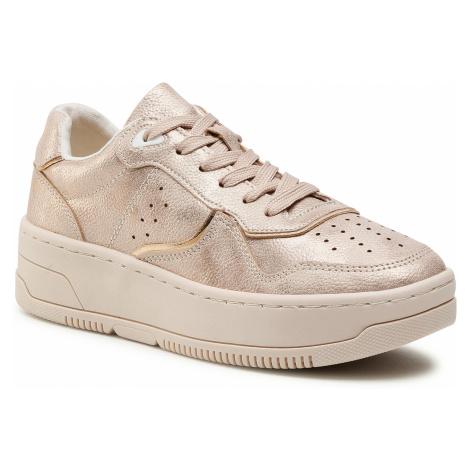 Sneakersy DEEZEE - WS5509-01 Golden