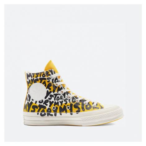 Buty damskie sneakersy Converse Chuck 70 Hi 'My Story' 170282C