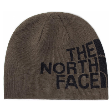 Czapka THE NORTH FACE - Rvsbl Tnf Banner Bne NF00AKNDBQW Nwtpegrn/Tnfblk