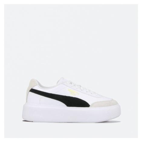 Buty damskie sneakersy Puma Oslo Maja Archive Wn's 375057 01
