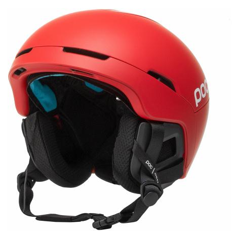 Kask narciarski POC - Obex Spin 10103 1118 Prismane Red