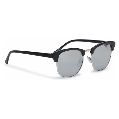 Okulary przeciwsłoneczne VANS - Dunville Shades VN0A3HIQCVQ1 Matte Black/Silver