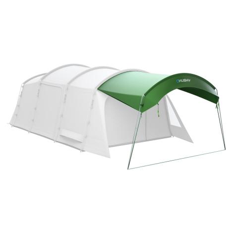Namiot schronienie Karawana schronienie zielony Husky