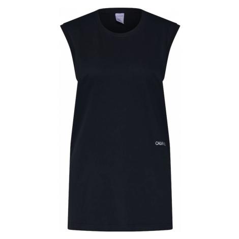Calvin Klein Underwear Koszulka do spania 'MUSCLE TANK 2PK' czarny