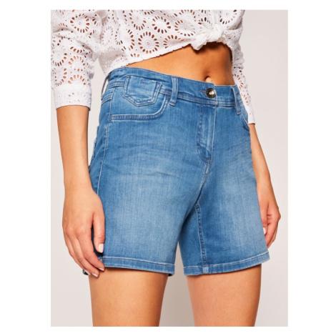 Szorty jeansowe Laurèl Laurel
