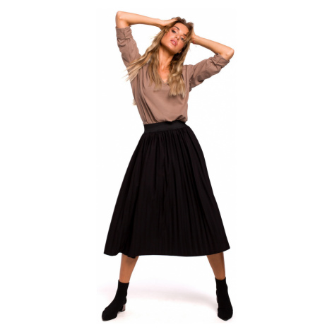 Made Of Emotion Woman's Skirt M466