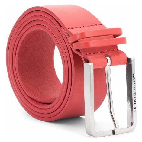 Pasek Męski TOMMY HILFIGER - Metal Loop Belt 3.5 AM0AM04070 614