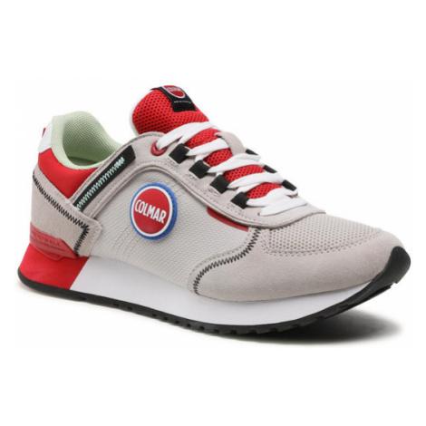 Colmar Sneakersy Travis Sport Colors 038 Szary