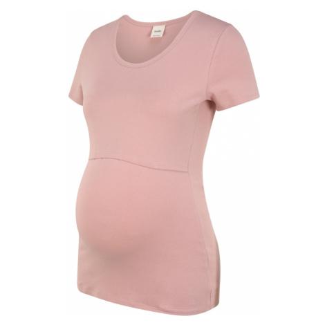 BOOB Koszulka różowy