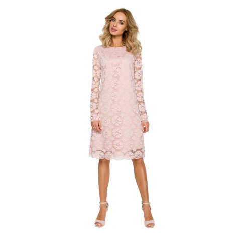 Made Of Emotion Woman's Dress M406