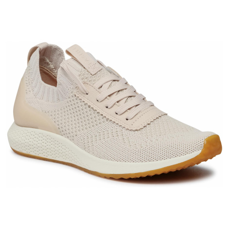 Sneakersy TAMARIS - 1-23714-26 Sand Lt.Gold 443