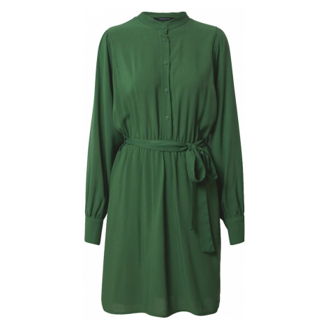 Trendyol Sukienka koszulowa zielony