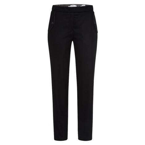 BRAX Spodnie 'Mareen' czarny