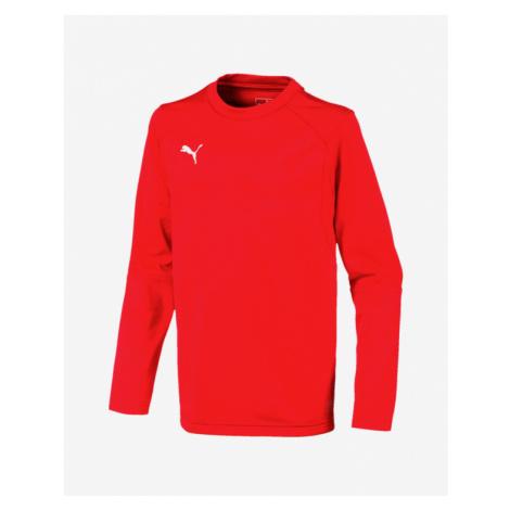 Puma Liga Training Bluza dziecięca Czerwony