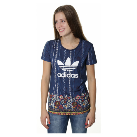 koszulka adidas Originals Cirandeira - Multicolor