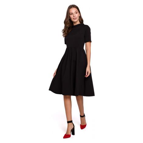Makover Woman's Dress K028