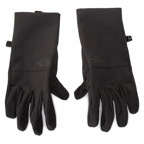 Rękawiczki Męskie THE NORTH FACE - M Apex Etip Glove NF0A4SHDJK31 Tnf Black