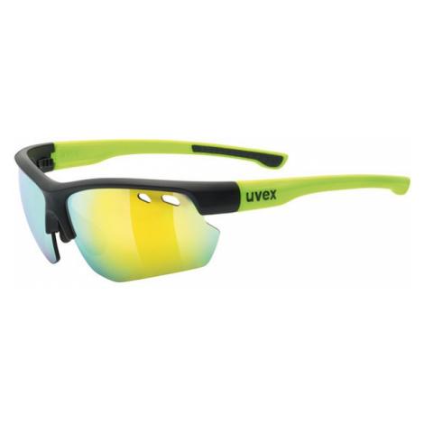 UVEX Okulary SPORTSTYLE 115-Czarny