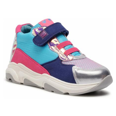 Sneakersy AGATHA RUIZ DE LA PRADA - 201951 S B-Multicolor