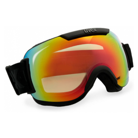 Uvex Gogle Downhill 2000 V 200S5501232030 Czarny
