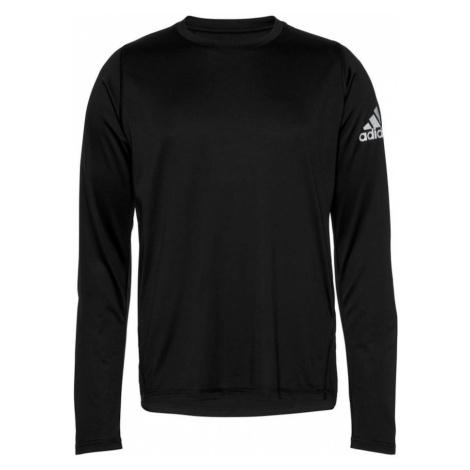 ADIDAS PERFORMANCE Koszulka funkcyjna 'Level X Bos' czarny