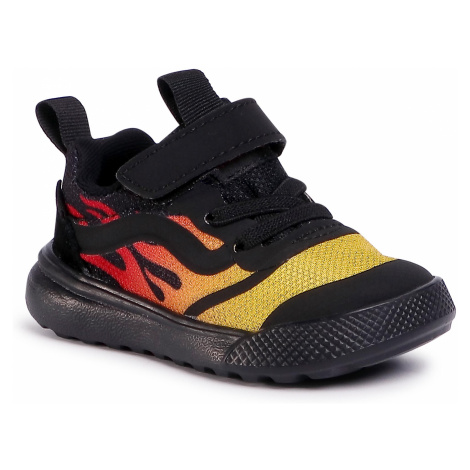 Sneakersy VANS - Ultrarange Rapidw VN0A3WLMROF1 (Flame) Black