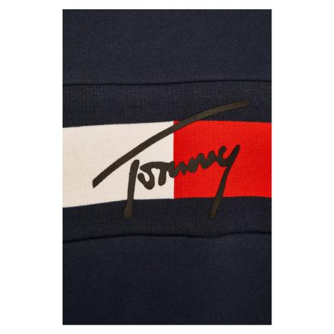 Tommy Jeans - Bluza Tommy Hilfiger