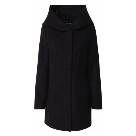 ONLY Płaszcz przejściowy 'Newsedona' czarny