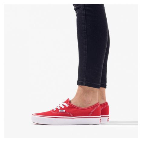 Buty damskie sneakersy Vans ComfyCush Authentic VA3WM7VNF