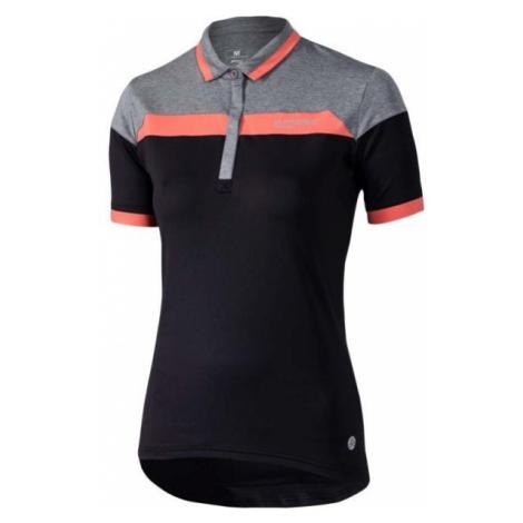 Klimatex LUA - Koszulka polo rowerowa damska
