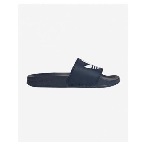 adidas Originals Adilette Lite Kapcie Niebieski
