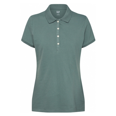 GAP Koszulka oliwkowy