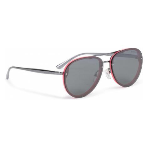 Michael Kors Okulary przeciwsłoneczne Abilene 0MK2101 38886G Srebrny