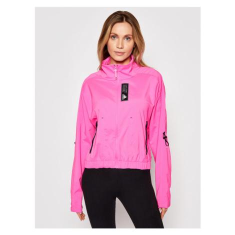 Adidas Bluza Sportswear Primeblue GL9531 Różowy Relaxed Fit