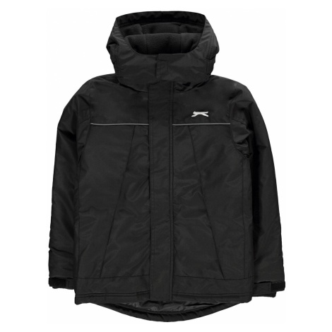 Slazenger Weather Jacket Junior Boys