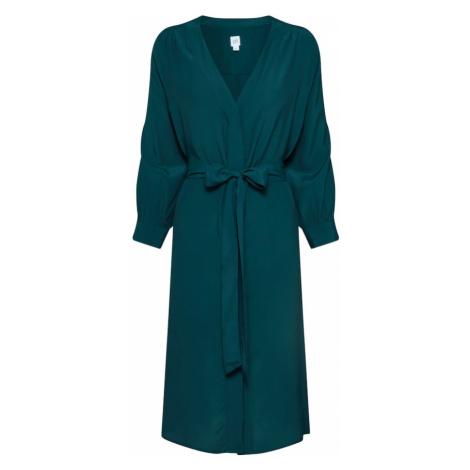 GAP Sukienka zielony