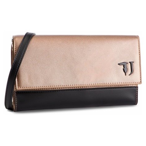 Torebka TRUSSARDI JEANS - T-Easy City Clutch 75B00664 M650