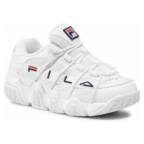 Sneakersy FILA - Uproot Wmn 1010855.1FG White