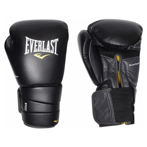 Everlast Pro 3 Hook and Loop Rękawice bokserskie