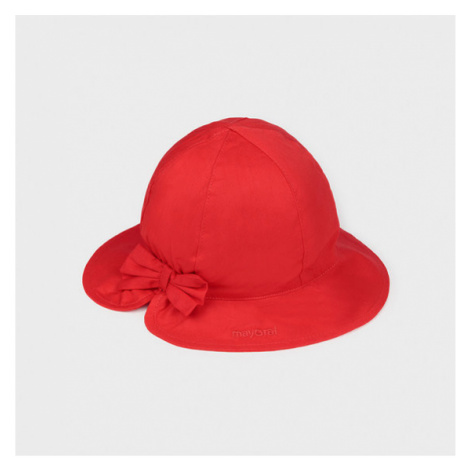 Mayoral Bucket 10017 Czerwony