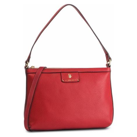 Torebka U.S. POLO ASSN. - Palm Beach Crossbody Bag BEUPB0448WVP/400 Red