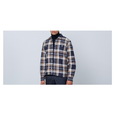 WOOD WOOD Franco Shirt Khaki Check