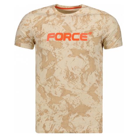 Men's t-shirt 4F H4L19-TSM006